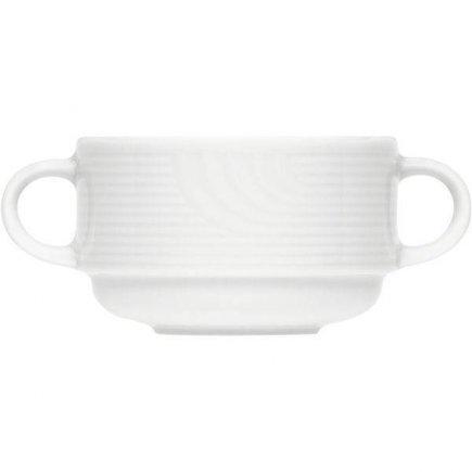 Miska polévková na polévku 0,27 l Carat Uni Bauscher