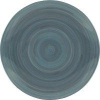Talíř mělký Gusta Out Of The Blue 26,5 cm, šedý