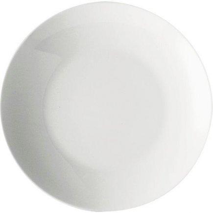 Talíř hluboký klubový 290 mm, kulatý, porcelán, model Primavera, ESCHENBACH